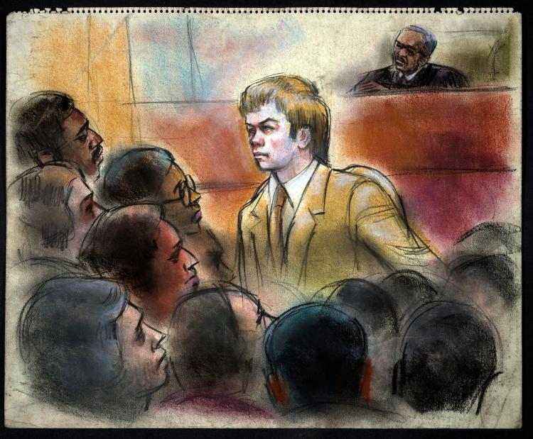 the effect of john hinckley jr on the insanity defense Top 10 most notorious insanity defense cases gideon yoong john hinckley jr it is defined as a state of temporary insanity caused by undesirable homosexual.