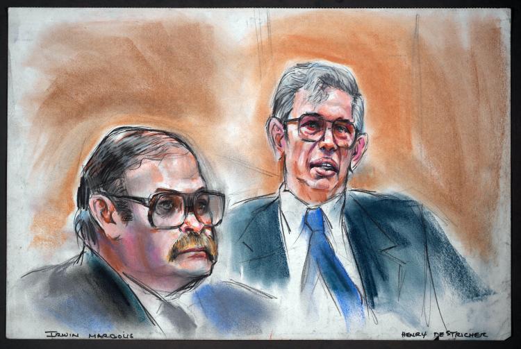 irwin margolies Decision on madeleine margolies assertion of fifth amendment privilege edward j ryan bankruptcy judge on march 21 1980 candor21br1471124.